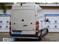 second-hand VW Crafter