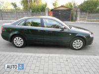 second-hand Audi A4 2006