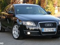 second-hand Audi A6 C6