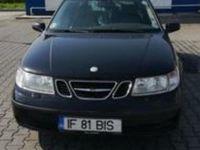 second-hand Saab 9-5 GPL