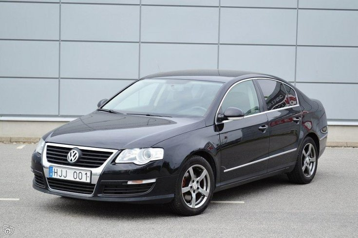 s ld vw passat tdi 140 diesel navi begagnad 2007 mil i malm. Black Bedroom Furniture Sets. Home Design Ideas