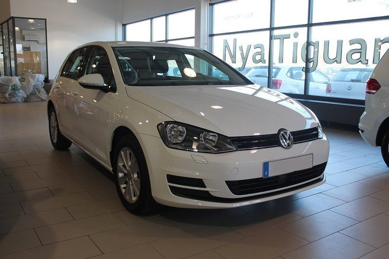 s ld vw golf 1 2 tsi 110 begagnad 2016 793 mil i askim autouncle. Black Bedroom Furniture Sets. Home Design Ideas