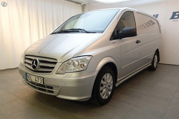s ld mercedes vito 122 cdi l ng 13 begagnad 2013 mil i ume. Black Bedroom Furniture Sets. Home Design Ideas