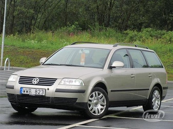 s ld vw passat 1 8t variant trendl begagnad 2005. Black Bedroom Furniture Sets. Home Design Ideas