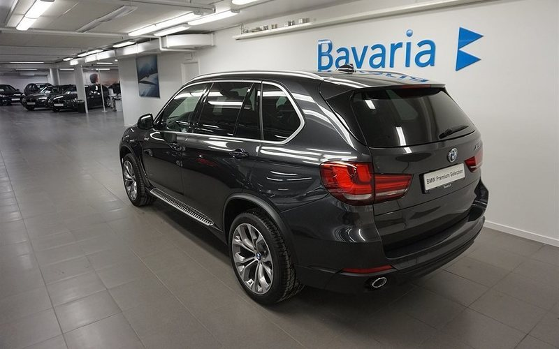 s ld bmw x5 xdrive30da lounge pack begagnad 2016 800 mil i solna. Black Bedroom Furniture Sets. Home Design Ideas