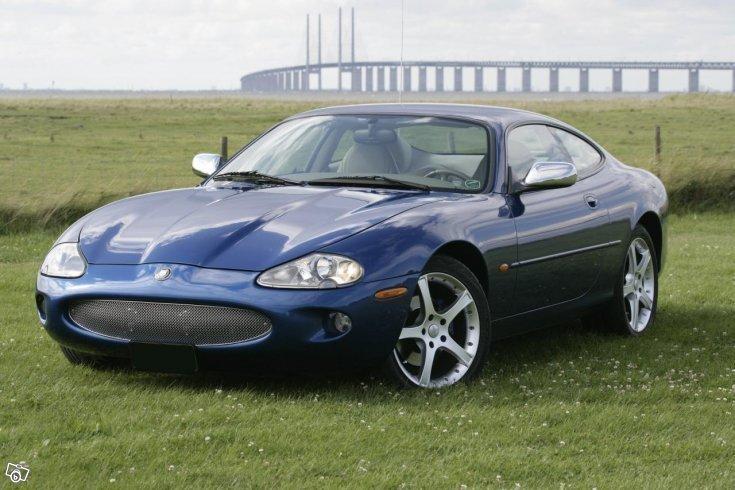 41 Begagnade Jaguar XK - Köp begagnade Jaguar XK för det ...