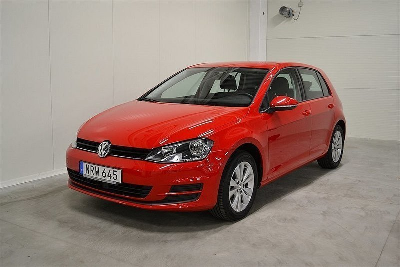 s ld vw golf 1 2 tsi 110 dsg7 begagnad 2016 mil i stockholm. Black Bedroom Furniture Sets. Home Design Ideas