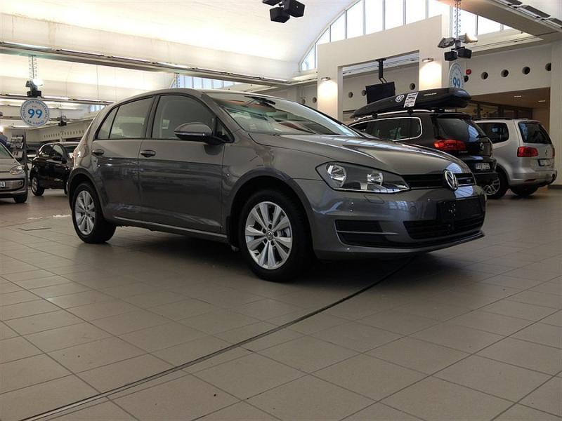 s ld vw golf vii 7 lim 1 2 tsi 105 begagnad 2013 140 mil i j nk ping. Black Bedroom Furniture Sets. Home Design Ideas