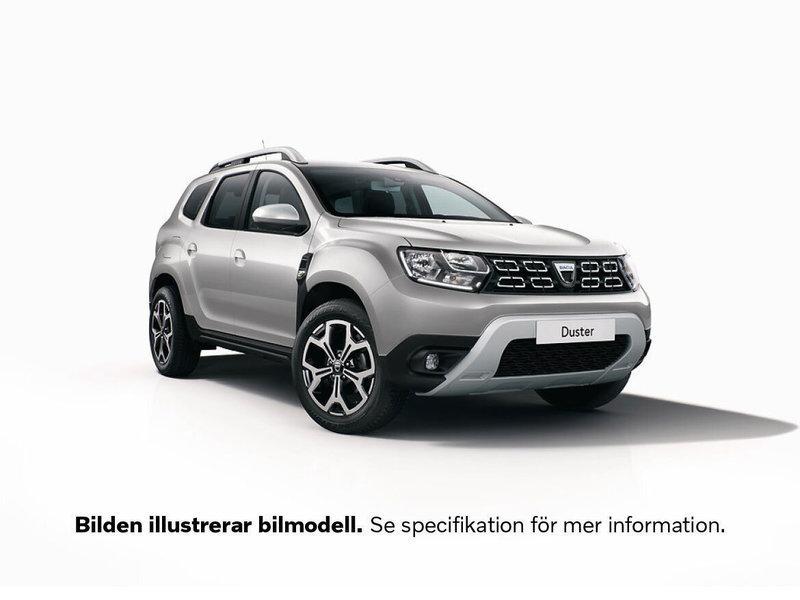 Såld Dacia Duster 4x2 1,0 TCe 100 ., begagnad 2020, 0 mil i Umeå