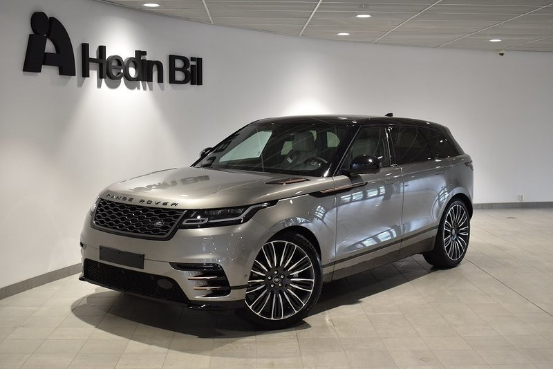 s ld land rover range rover velar begagnad 2018 267 mil i j nk ping. Black Bedroom Furniture Sets. Home Design Ideas