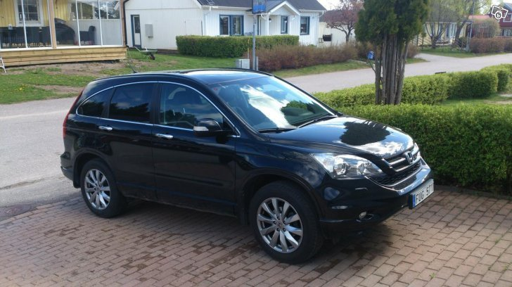 s ld honda cr v 2 0 executive navi begagnad 2011 mil i sundsvall. Black Bedroom Furniture Sets. Home Design Ideas