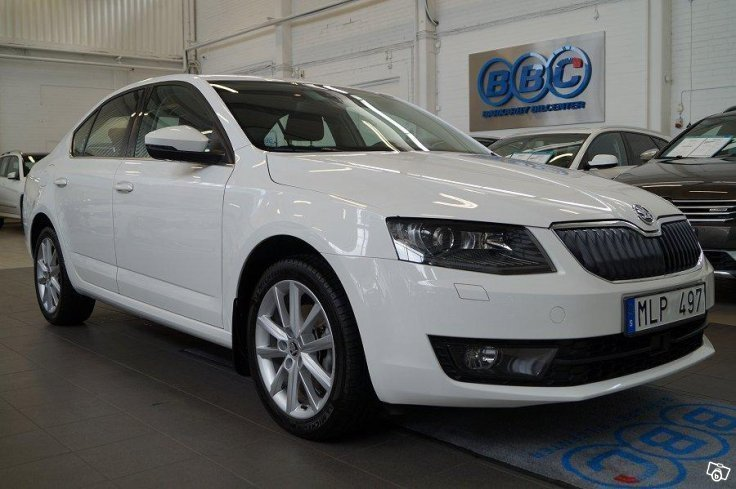 s ld skoda octavia iii 1 4 tsi 140 begagnad 2014 mil i j rf lla. Black Bedroom Furniture Sets. Home Design Ideas