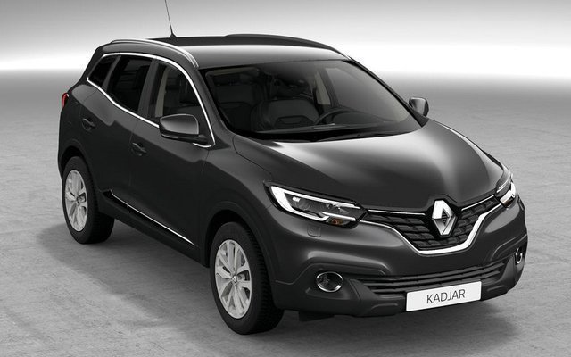 renault kadjar begagnad 252 billiga kadjar till salu autouncle. Black Bedroom Furniture Sets. Home Design Ideas