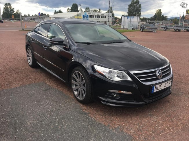 s ld vw cc r line 170 tdi 4 motion begagnad 2012 mil i mora. Black Bedroom Furniture Sets. Home Design Ideas