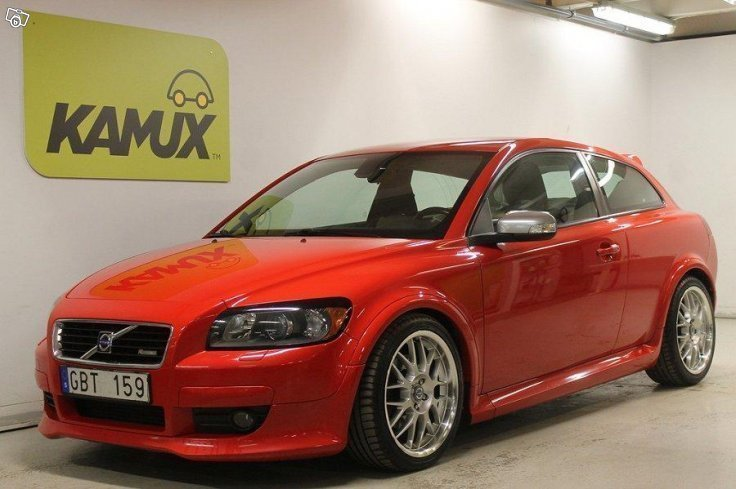 s ld volvo c30 t5 r design 230hk n begagnad 2008 mil i uppsala. Black Bedroom Furniture Sets. Home Design Ideas