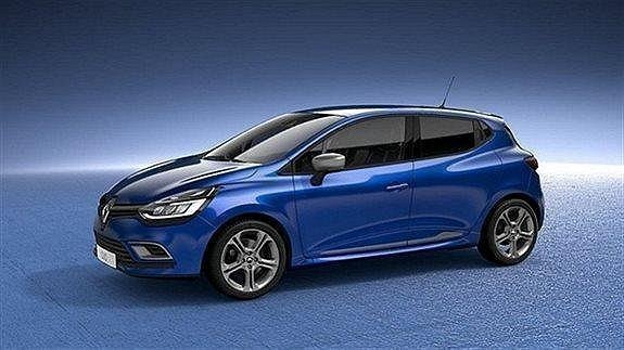 s ld renault clio iv phii tce 120 begagnad 2016 0 mil i nyk ping. Black Bedroom Furniture Sets. Home Design Ideas