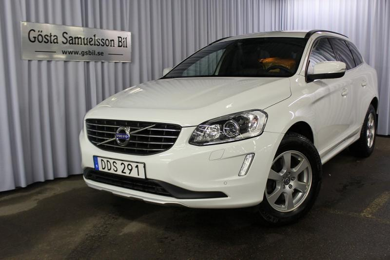 begagnad d5 awd momentum business edition volvo xc60 2014 km i ludvika. Black Bedroom Furniture Sets. Home Design Ideas