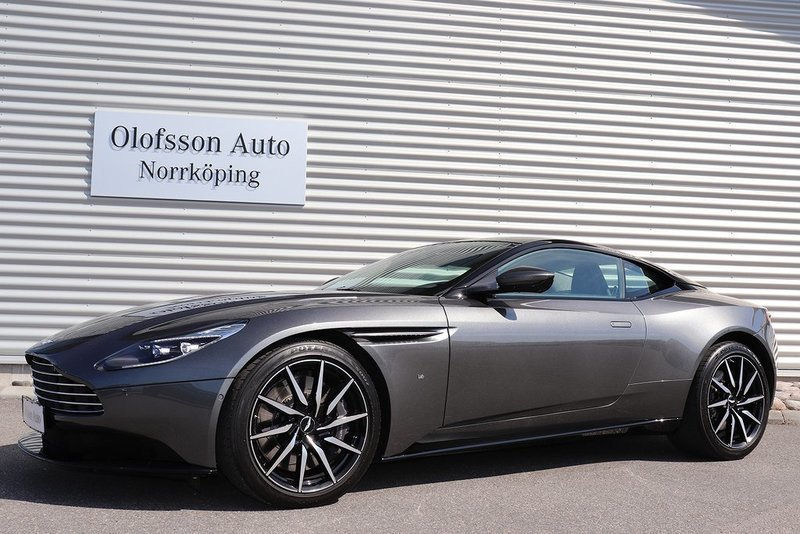 Norrköping Aston Martin Begagnad 5 Billiga Beg Bilar Till Salu I