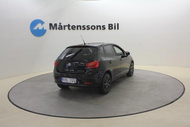 begagnad 1 2 tsi auto 3000mil pdc 105hk 11 seat ibiza 2011 km i stockholm. Black Bedroom Furniture Sets. Home Design Ideas
