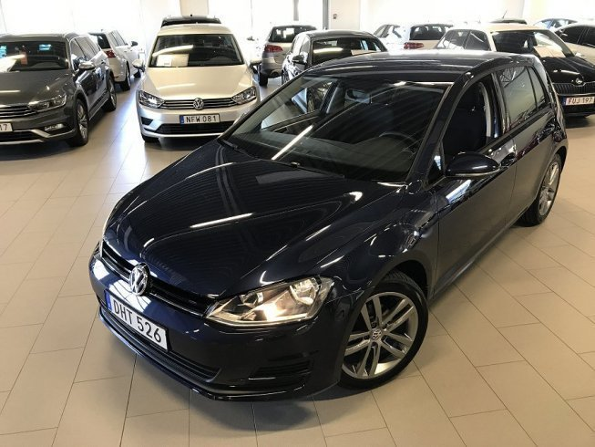 s ld vw golf golf1 2 tsi 110hk 16 begagnad 2016 770 mil i kristianstad. Black Bedroom Furniture Sets. Home Design Ideas