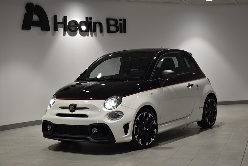 s ld abarth 595 competizione 2017 begagnad 2017 1 mil i j nk ping. Black Bedroom Furniture Sets. Home Design Ideas