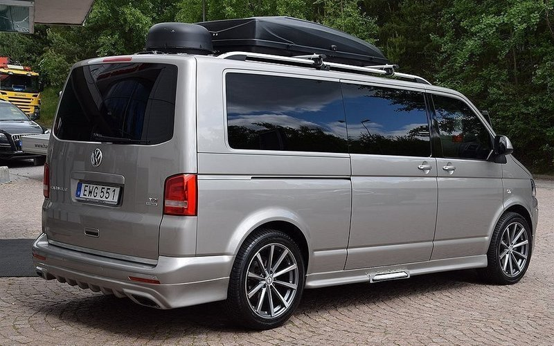 s ld vw caravelle t5 2 0 tdi dsg v begagnad 2014. Black Bedroom Furniture Sets. Home Design Ideas