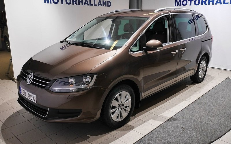kontrollera bilens skuld vw sharan tdi 140 masters 2012 kombi 179 900 kr. Black Bedroom Furniture Sets. Home Design Ideas