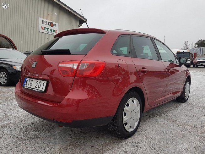 s ld seat ibiza 1 6 tdi cr st 105h begagnad 2011 mil i dalarna. Black Bedroom Furniture Sets. Home Design Ideas