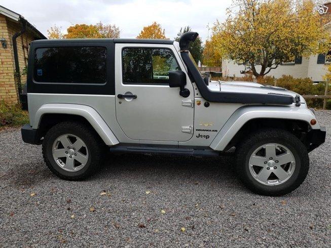 wrangler k p begagnad jeep wrangler 108 billiga bilar till salu. Black Bedroom Furniture Sets. Home Design Ideas