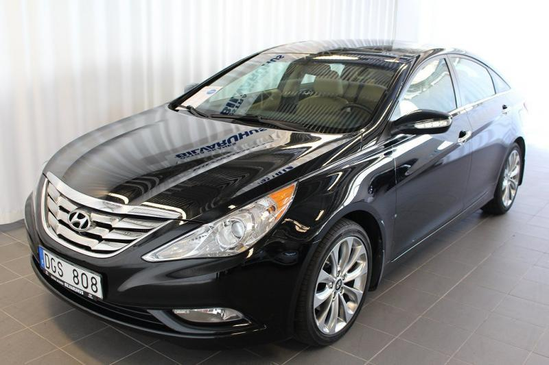 s ld hyundai sonata 2 0 t 277 hk l begagnad 2012 mil i kristianstad. Black Bedroom Furniture Sets. Home Design Ideas