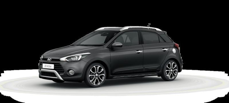 gebraucht Hyundai i20 1.0t M6 Active PremiumPlus