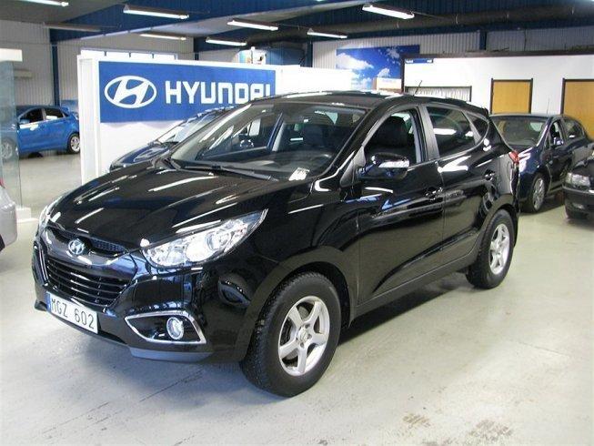 S 229 Ld Hyundai Ix35 1 7 Crdi Comfort Begagnad 2012 12 000