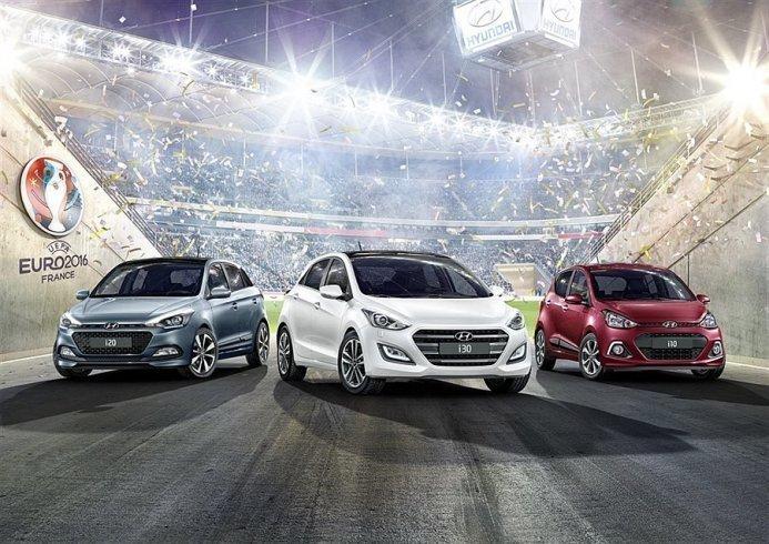 begagnad Hyundai i10 1.0 M5 GO Edition -16