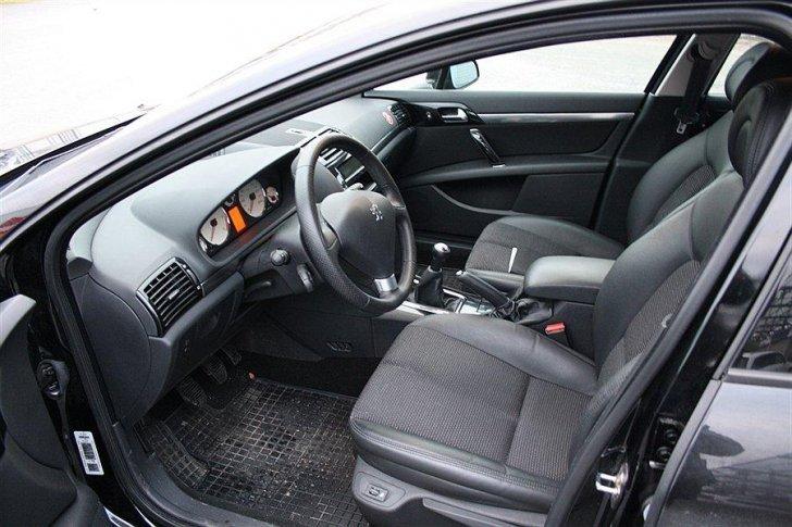 s ld peugeot 407 sw 1 6 hdi diesel begagnad 2010 mil i storvreta. Black Bedroom Furniture Sets. Home Design Ideas
