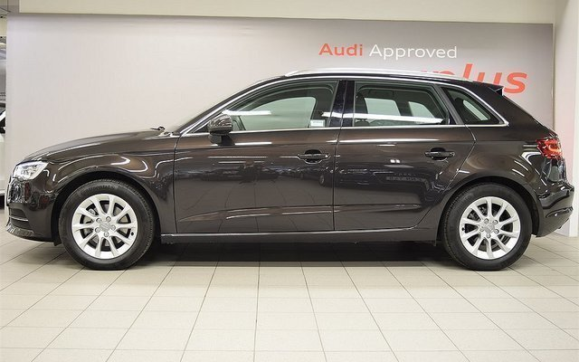 Image Result For Audi A Sportback Tfsi Hk