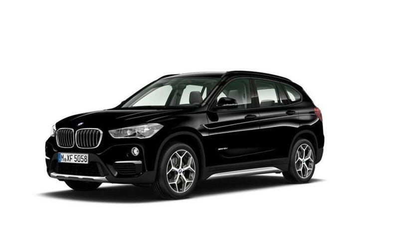 gebraucht BMW X1 sDrive18d SUV