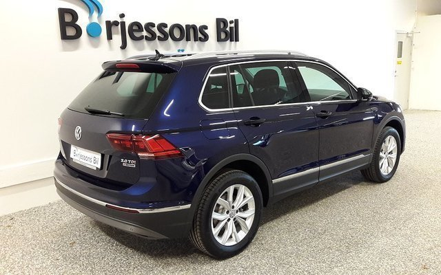 s ld vw tiguan 1 4 tsi 150 4m somm begagnad 2018 1 mil i ngelholm. Black Bedroom Furniture Sets. Home Design Ideas