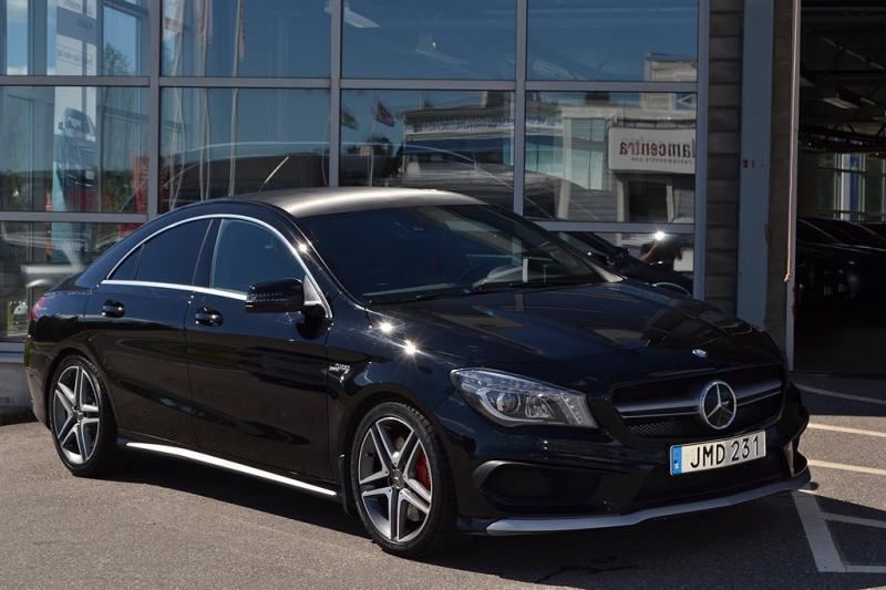 4732716 Mercedes A45 Amg Starclass4matic Automat Sedan as well 7403 further  on c clcoupe