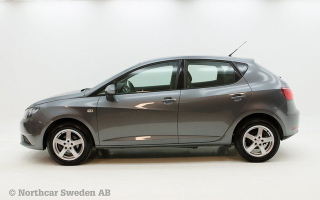 s ld seat ibiza 1 1 2 tsi style 2 begagnad 2016 mil i sundsvall. Black Bedroom Furniture Sets. Home Design Ideas