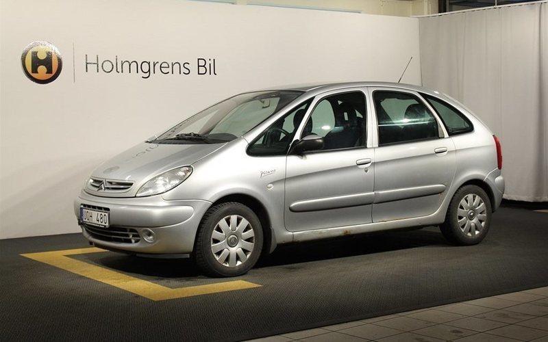 begagnad Citroën Xsara Picasso 1.8 (115hk)
