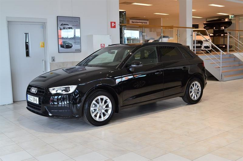 Image Result For Audi A Sportback Tfsi Metro Edition