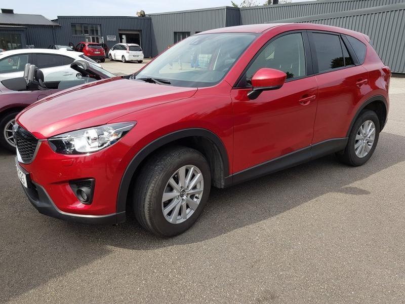 S 229 Ld Mazda Cx 5 2 0 Vision Begagnad 2015 4 800 Mil I G 228 Rsn 228 S