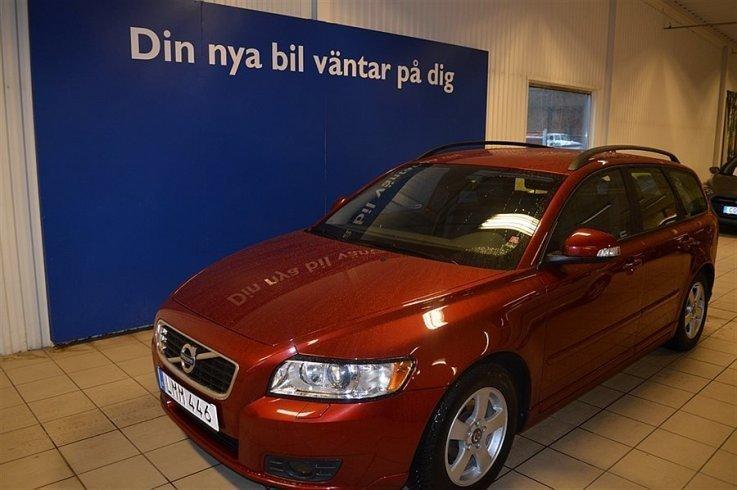 gebraucht Volvo V50 1.6D DRIVe (115hk)