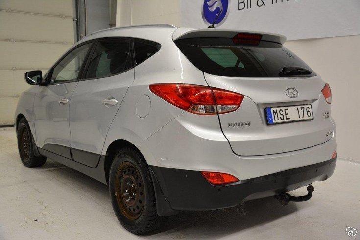 S 229 Ld Hyundai Ix35 2 0 Crdi 4wd 184 Begagnad 2012 21 600