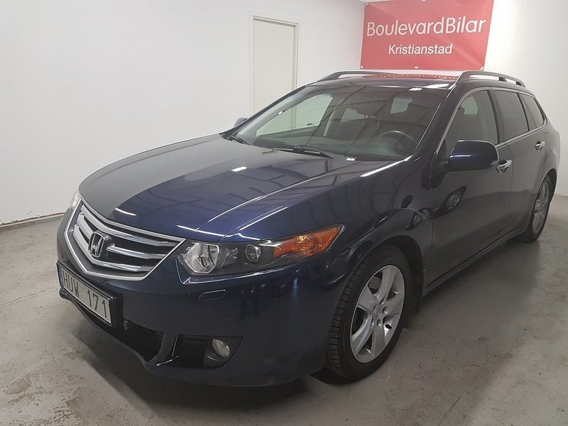 S ld honda accord 2 4 soltak 200 h begagnad 2010 for 200 honda accord