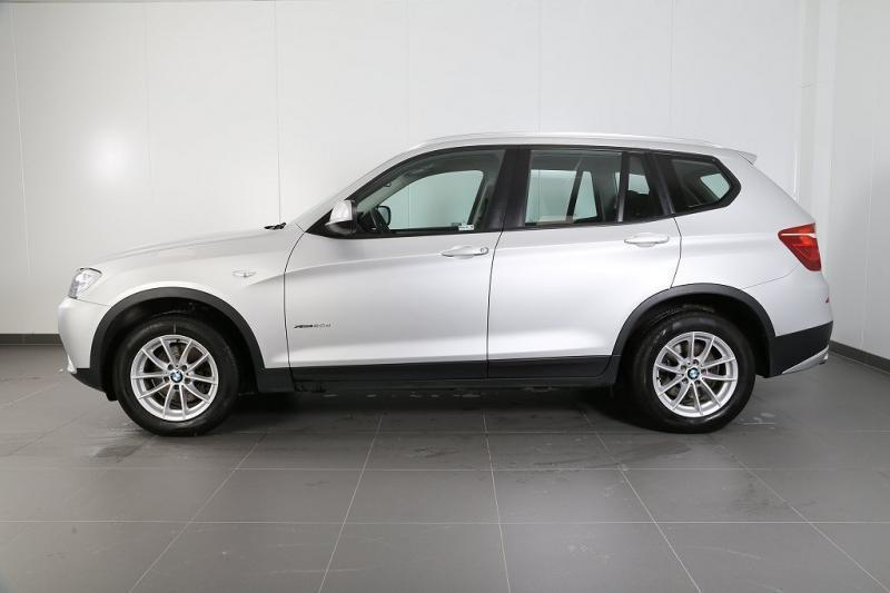 s ld bmw x3 20xd comfort automat d begagnad 2013 mil i v rmland. Black Bedroom Furniture Sets. Home Design Ideas