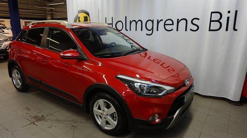 begagnad Hyundai i20 1.0t M5 Active Premium