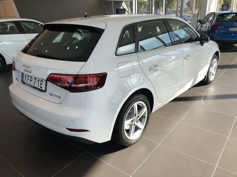 audi a3 privatleasing kampanj