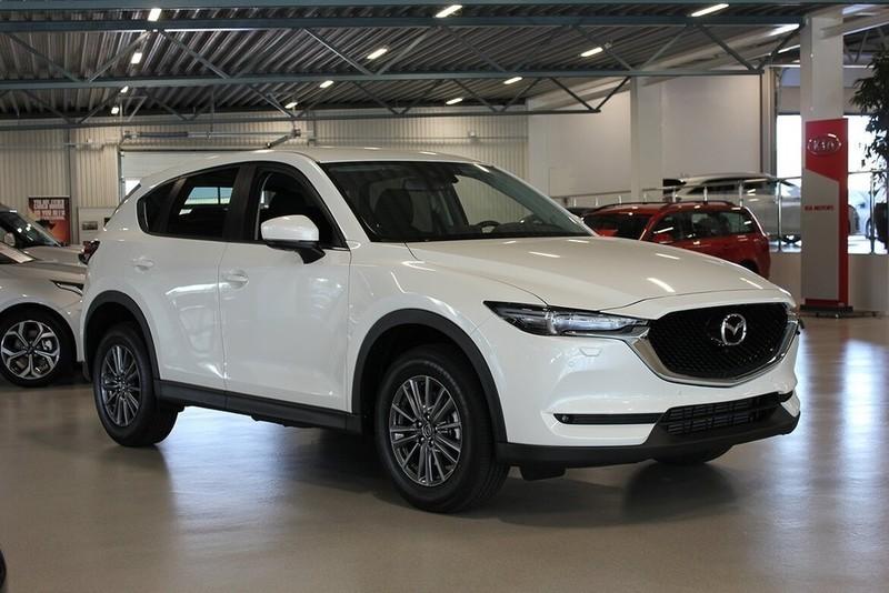 Mazda CX-5 2.2 Diesel 150 HK (2018) i Skåne • Prisjämförd ...