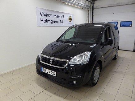begagnad Peugeot Partner Skåp L1H1 BlueHDi 100